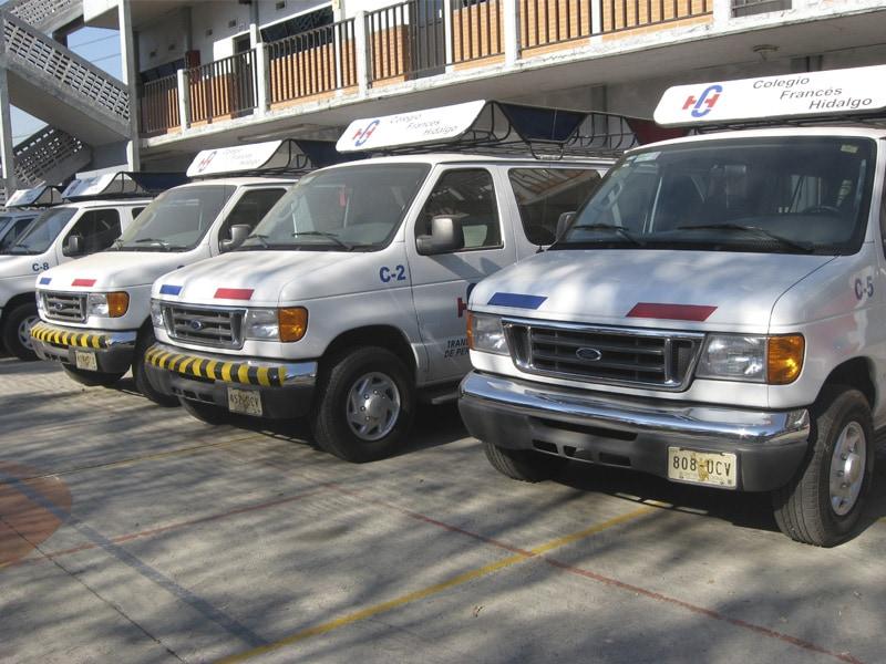 Gotransportes-ford-ecoline-autobuses-sprinter-40 Transporte escolar