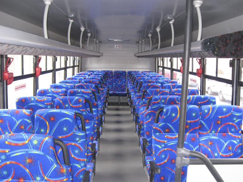 Gotransportes-ford-ecoline-autobuses-sprinter-53 Tipos y especificaciones de nuestras unidades